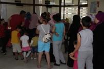 ESENYURT BELEDİYESİ - Esenyurt Belediyesi'nden 10 Bin Çocuğa Bayramlık