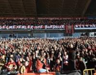 PASSOLİG - Eskişehirspor - Balıkesirspor Baltok Maçının Bilet Fiyatları Açıklandı
