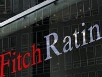 Fitch'ten Türkiye açıklaması: Tedbirler kredibiliteyi inşa etmek için yetersiz