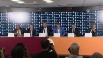 BORA KOÇAK - Galatasaray'a Yeni Sponsor