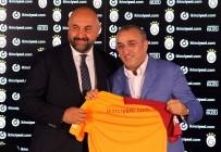 BORA KOÇAK - Galatasaray sırt sponsorunu buldu
