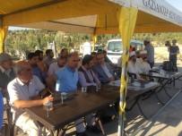 CANLI BOMBA - Gaziantep'te Canlı Bomba Saldırısında Ölen 57 Kişi Mevlit Okutuldu