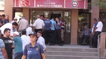 GÜNCELLEME 2 - Erzincan'da Kaymakamlıkta Silahlı Saldırı Açıklaması 2 Ölü, 5 Yaralı