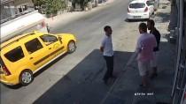 İŞ GÜVENLİĞİ - Hırsızlık Anı Güvenlik Kamerasında
