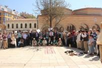 KÜLTÜR BAŞKENTİ - İbn-İ Sina İçin Okunan 1001 Hatmin Duası Kastamonu'da Yapıldı