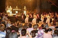 SOSYAL PROJE - Karşıyaka Balkan Ezgileriyle Şenlendi