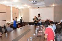 TAM GÜN - Kartepe'de İlk Yardım Eğitimleri Güncellendi