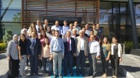 KAYSERİ ŞEKER FABRİKASI - Kayseri Şeker'in  NBŞ'nin Zararları  Çalıştayı Bilim Dünyasında İlgi Görüyor