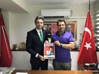 EROL AYYıLDıZ - Kızılay'dan Kurban Bayramında 'Bağış' Çağrısı