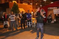 FOTOĞRAF SERGİSİ - Konya'da 17 Ağustos Marmara Depremi Unutulmadı, Unutturulmadı