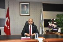 MUHABBET - KTB Başkanı Bağlamış Açıklaması 'Paylaşmak Berekettir'
