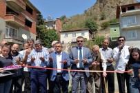 MUSTAFA UYSAL - Küplü Köyü Camii'nin Temeli Atıldı