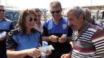 MEHMET ERDEM - Kurban Bayramı Öncesi Satıcılara 'Para' Dersi