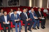 Kurban Yardım Kampanyası Toplantısı Düzenlendi