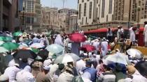 MESCİD-İ HARAM - Mekke'de Bayram Öncesi Son Cuma