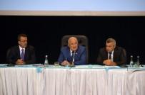PROPAGANDA - Mersin'deki SMS İle Terör Propagandası Soruşturması Sürüyor