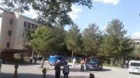 Müftülükte Düzenlenen Toplantıda Çıkan Silahlı Kavgada 2 Kişi Öldü, 5 Kişi Yaralandı