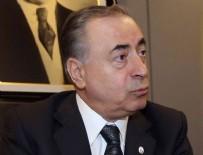 GALATASARAY BAŞKANı - Mustafa Cengiz: 'Arkadan dolanıp iş çevirmeyiz'