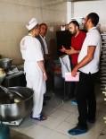 ÖZALP BELEDİYESİ - Özalp Belediyesinden Bayram Denetimi