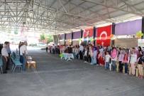 İSTİKLAL - Şaphane'de Yaz Kur'an Kursları Düzenlenen Törenle Sona Erdi