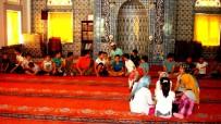 KURAN-ı KERIM - Sarıgöl'de Kur'an Kursunu Bitiren Çocuklara Mangal Keyfi