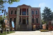 KÜLTÜR BAŞKENTİ - Sarımsak Festivali'nde 3 Ayrı Sergi Açıldı
