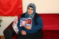 TÜRK SILAHLı KUVVETLERI - Şehit Bedirhan'ın Anneannesi Açıklaması 'Bedirhan'ın İntikamını Aldılar Çok Sevindim'