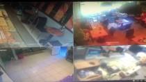 EMNIYET MÜDÜRLÜĞÜ - Şişli'de Cinayet
