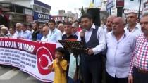 ATATÜRK - Sivil Toplum Kuruluşlarından Türk Lirasına Destek