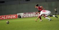 AHMET DOĞAN - Spor Toto 1. Lig Açıklaması TY Elazığspor Açıklaması 1 - Boluspor Açıklaması 2