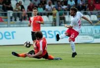 KıZıLKAYA - Spor Toto 1. Lig Açıklaması Ümraniyespor Açıklaması 2 - Adanaspor Açıklaması 1