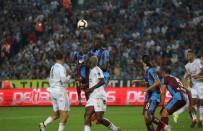 YAŞAR KEMAL - Spor Toto Süper Lig Açıklaması Trabzonspor Açıklaması 3 - Demir Grup Sivasspor Açıklaması 1 (İlk Yarı)
