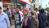 TÜRKLER - Suriyelilerden Türk Lirası'na Destek