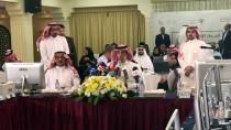 MEDYA KURULUŞLARI - Suudi Arabistan'ın 'Hac Mesaisi'