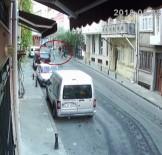 GÜVEN TİMLERİ - Taksim'de Kadını Sürükleyerek Kapkaç Yapan Zanlılar Yakalandı