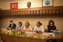 KASTAMONU ÜNIVERSITESI - Taşköprü'nün Doğal Ve Beşeri Zenginlikleri Konulu Panel Düzenlendi