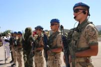 BEDELLI ASKERLIK - Tokat Bedelli Askerleri Bekliyor