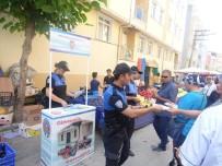 ALıŞVERIŞ - Toplum Destekli Polis Ekipleri, Dolandırıcılara Karşı 'Kurban' Mesaisinde