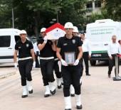 HACı MURAT - Trabzonlu Eski Vali Kaşif Tosun'a Son Görev