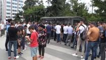 MEDICAL PARK - Trabzonspor-Demir Grup Sivasspor Maçı Biletlerine Yoğun İlgi