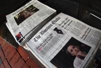 BOSTON - Trump'ın Açıklamasının Ardından O Gazeteye Saldırı Tehdidi