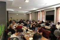 DİZÜSTÜ BİLGİSAYAR - Turhal'da YKS'de Dereceye Giren Öğrencilere Ödül