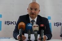 KREŞ DESTEĞİ - Türkmen Açıklaması 'Bulut Bilişim Ve Siber Güvenlik Uzmanları Yetiştireceğiz'