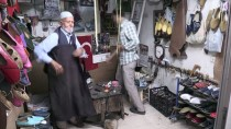 SABAH NAMAZı - Ustaların Ustasının Mesleği Yaşatma Mücadelesi