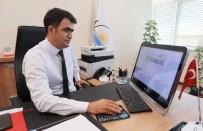 MAVIKENT - Van Büyükşehir Belediyesinde 'E-Bordro' Dönemi