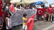 Yalova'da Yaşayan Iraklılardan Türk Lirasına Destek