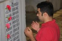 ANMA TÖRENİ - Yalova Depreminin 19'Uncu Yıl Dönümü Dualar İle Anıldı
