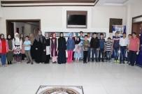 KURAN-ı KERIM - Yaz Kur'an Kursunda Eğitim Gören Öğrenciler Arasında Bilgi Yarışması Düzenlendi
