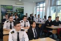 SIVIL HAVACıLıK GENEL MÜDÜRLÜĞÜ - Yeni Hedef Uçak Filosunu Ve Öğrenci Sayısını Arttırmak