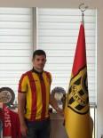 MALATYASPOR - Yeni Malatyaspor'un Yeni Transferi Aleksic İddialı Konuştu